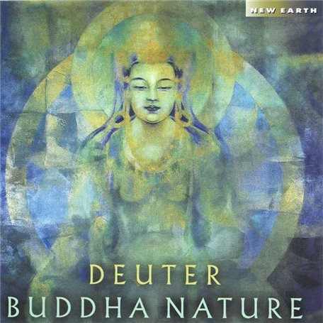 Cover Deuter Buddha Nature