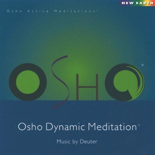 Cover Osho Dynamic Meditation
